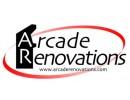 Arcade Renovations